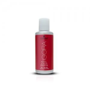 Igora Royal Developer Oil Лосьон-окислитель на масляной основе 9% 60 мл.