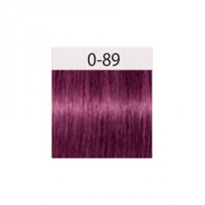 Igora Royal 0-89 Красный фиолетовый микстон