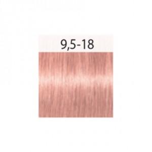 Igora Royal Светлый блондин пастельный розовый 9,5-18