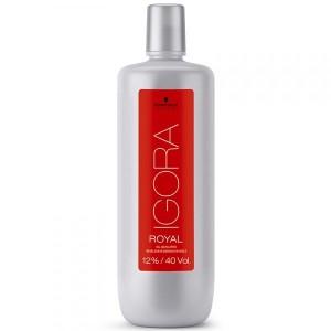 Igora Royal Developer Oil Лосьон-окислитель на масляной основе 12% 1000 мл.
