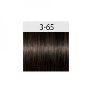 Igora Royal Темный коричневый шоколадный золотистый 3-65