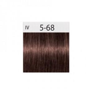 Igora Royal Светлый коричневый шоколадный красный 5-68
