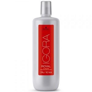 Igora Royal Developer Oil Лосьон-окислитель на масляной основе 3% 1000мл.