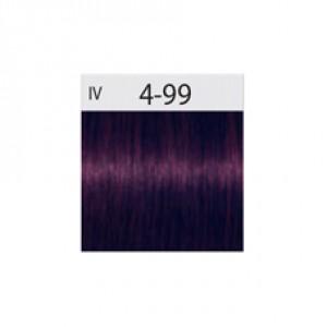 Igora Royal Средний коричневый фиолетовый экстра 4-99