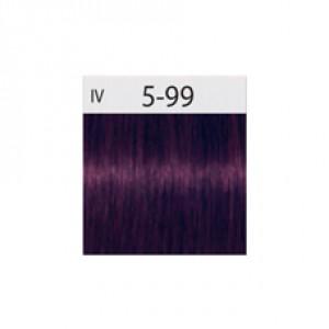 Igora Royal Светлый коричневый фиолетовый экстра 5-99