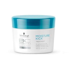 Bonacure Бонакур Интенсивное Увлажнение Маска для волос 200 ml
