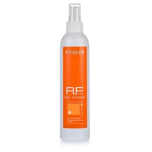 V-COLOR RE FORM Pro 250мл. Спрей-кондиционер ВОССТАНОВЛЕНИЕ для поврежденных волос