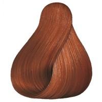 Краска Wella Koleston Vibrant Reds 6/34 Темный блонд золотисто-красный