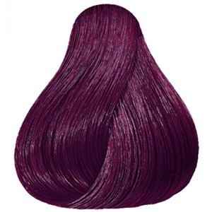 Краска Wella Koleston Vibrant Reds 44/66 Пурпурная дива