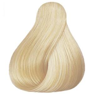 Краска Wella Koleston Pure Naturals 9/38 Очень светлый блонд золотой жемчуг