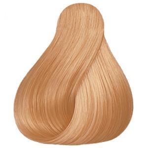 Краска Wella Koleston Deep Browns 9/7 Очень светлый блонд коричневый