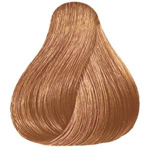 Краска Wella Koleston Deep Browns 8/7 Светлый блонд коричневый