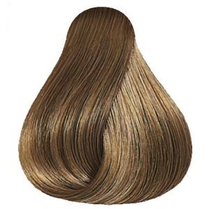 Краска Wella Koleston Pure Naturals 7/17 Блонд пепельно-коричневый
