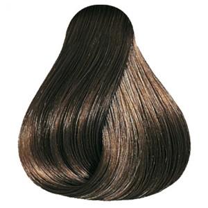 Краска Wella Koleston Pure Naturals 66/0 Темый блонд интенсивный