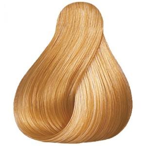Краска Wella Koleston Pure Naturals 9/3 Очень светлый блонд золотистый