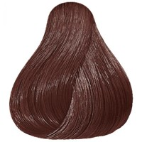 Краска Wella Koleston Deep Browns 6/77 Кофе со сливками