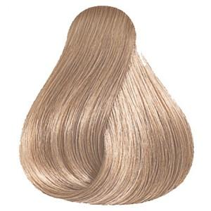 Краска Wella Koleston Pure Naturals 9/1 Очень светлый блонд пепельный
