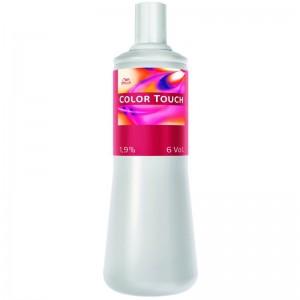 Color Touch Окислитель 1,9% 1000мл.