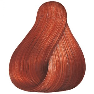 Краска Wella Color Touch 7/43 Красный тициан