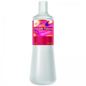 Color Touch Окислитель 4% 1000мл.