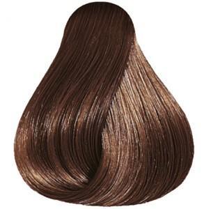 Краска Wella Koleston Deep Browns 5/73 Светло-коричневый золотистый
