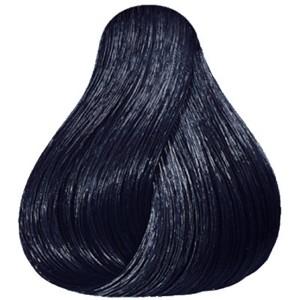 Краска Wella Koleston Pure Naturals 2/8 Сине-черный