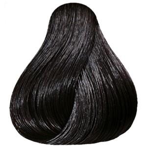 Краска Wella Koleston Pure Naturals 3/0 Темно-коричневый