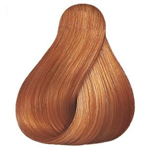Краска Wella Koleston Vibrant Reds 8/34 Светлый блонд золотисто-красный