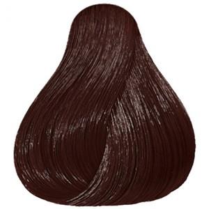 Краска Wella Color Touch 4/77 Горячий шоколад