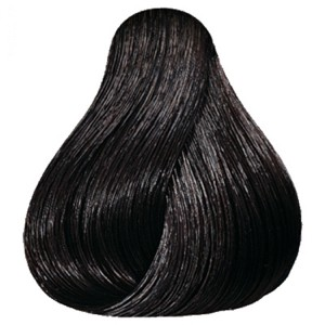Краска Wella Koleston Pure Naturals 33/0 Темно-коричневый интенсивный