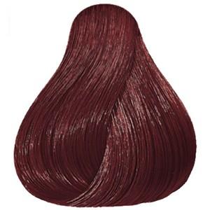 Краска Wella Koleston Vibrant Reds 55/55 Экзотическое дерево