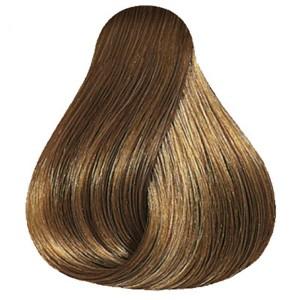 Краска Wella Koleston Pure Naturals 77/0 Блонд интенсивный