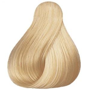Краска Wella Color Touch 10/0 Очень яркий блондин