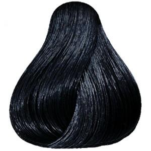 Краска Wella Koleston Pure Naturals 2/0 Черный